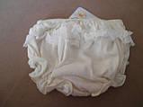 Трусики под памперс нарядные, фото 3