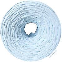Пряжа трикотажная Trapillo Светлый голубой (85 м)