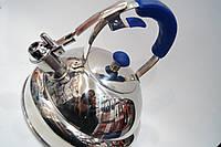 Чайник 3.0L Giakoma G-3308 для газовых и электрических плит