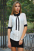 Блуза школьная модная арт.805, фото 1