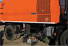 Прибиральний автомобіль КрАЗ 5401К2, фото 2