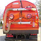 Прибиральний автомобіль КрАЗ 5401К2, фото 5