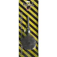 Насадка на дрель мягкая 70x25x10 мм