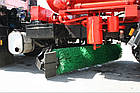 Комбінована прибиральна машина КрАЗ 6511Н4\ 5401Н2, фото 3