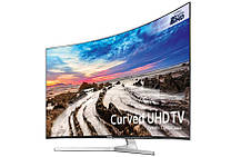 Телевизор Samsung UE49MU9000 (PQI2700Гц, UltraHD 4K, Smart, Auto Depth Enhancer, Supreme UHD Dimming, HDR1000), фото 3