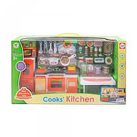 """Набор игрушечной мебели K1501A-4 """"Кухня"""""""
