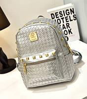 Модный женский рюкзачок портфель