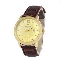 Мужские наручные часы Patek Philippe 2303177  (копия)