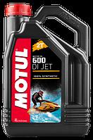 MOTUL 600 Di Jet 2T (4L)