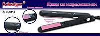 Плойка Schtaiger SHG-9016 с ЖК дисплеем  для выравнивания волос