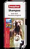 Beaphar  Shampoo Anti-Itch шампунь от зуда и раздражений для кошек и собак 200мл (15292)