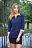 Блуза школьная модная арт.806