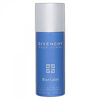 Givenchy Blue Label Deo Spray 150ml