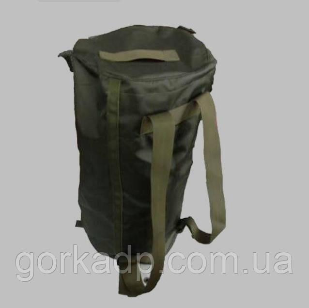 Армейский рюкзак сумка-баул Бундесвер 65 / 105 л