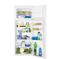 Холодильник Zanussi ZRT27101WA