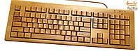 Оригинальная клавиатура ручной работы из бамбука (РУ)