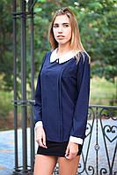 Блуза школьная модная арт.808