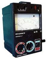 ЭС0202 1Г Мегаомметр