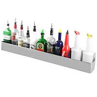 Полка для бутылок с напитками Speed Rail EM 9072, 42 inches