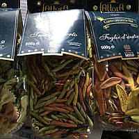 Макароны цветные (Италия),  500 грамм