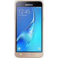 Смартфон Samsung J320H DS gold