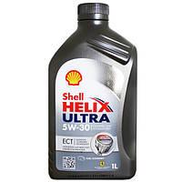 Масло моторное Shell Helix Ultra ECT C3 5W-30 1 л