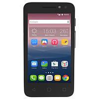 Смартфон Alcatel 4034D Volcano black