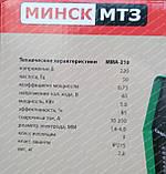 Сварочный инвертор Минск ММА-310, фото 8