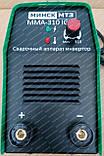 Сварочный инвертор Минск ММА-310, фото 6
