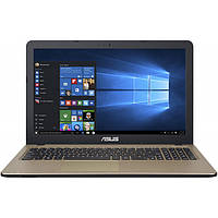 Ноутбук Asus X540SA-XX039D chocolate black