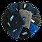 Комплект для мальчика шапка и хомут м 7053, разные цвета, фото 2