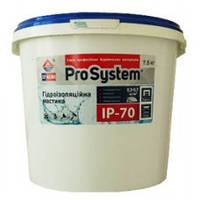 Гидроизоляционная мастика Ирком ИР-70 7,5кг