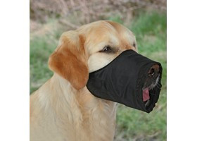 TRIXIE Намордник для собак, 12см