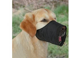TRIXIE Намордник для собак, 12см, фото 2