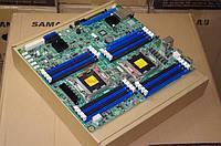 Материнская плата Foxconn C602 (Dual LGA 2011)
