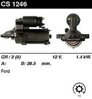 Стартер відновл. /1,4 кВт z11/ Ford Mondeo III 1,8-2,0