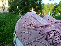 Женские кроссовки Puma Trinomic R698 Soft Pack Pink 360104-04, фото 2