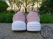 Женские кроссовки Puma Trinomic R698 Soft Pack Pink 360104-04, фото 3