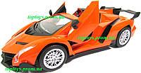 Машинка на радиоуправлении Ламборгини Lamborghini Veneno, двери откр. с пульта, 24см, аккумулятор, свет