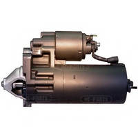 Стартер /1,4кВт 9z/ Renault Kangoo 1.9D