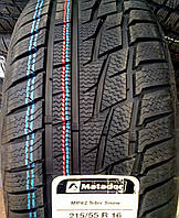 Шины 215/55 R16 93H Matador MP92 Sibir Snow