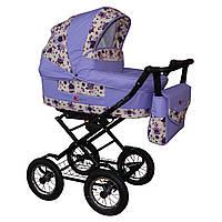 Детская коляска универсальная Anmar Carmina ( без прогулочного блока )