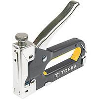 Степлер Topex 41E905 4-14 мм