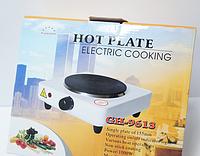 Электрическая настольная плита Hote Plate на 1 диск DJV /05-9 N