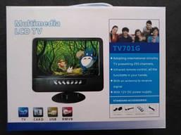 Автомобильный телевизор  701