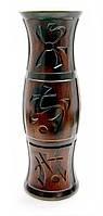 Ваза керамическая (d-13,5 h-41 см)