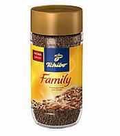 Кофе (гранулированный)Tchibo Family Classic 200гр!.