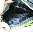 Спортивная сумка-барсетка через плечо 5 отделов, фото 5