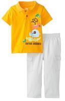 Летний костюмчик Kids Headquarters(США) 24мес