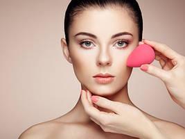 Спонжи для макияжа